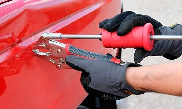 фото локальный кузовной ремонт в волгограде